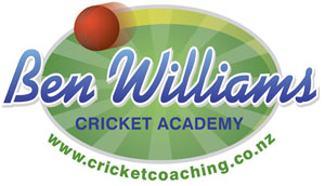 Ben Williams Coaching Academy