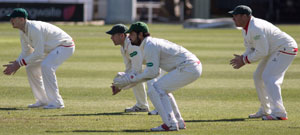 County Cricket 2018