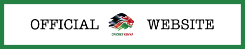 Official Cricket Kenya Website