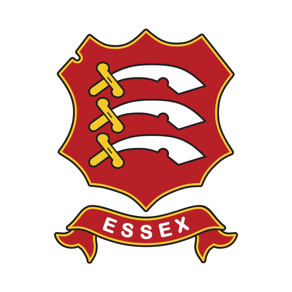 Official Essex CCC Website
