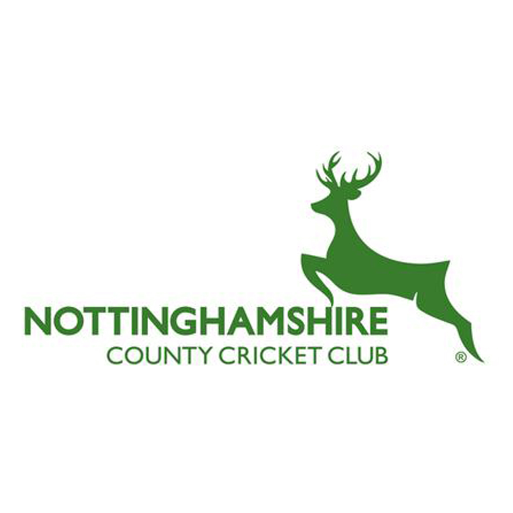 Official Notts CCC Website