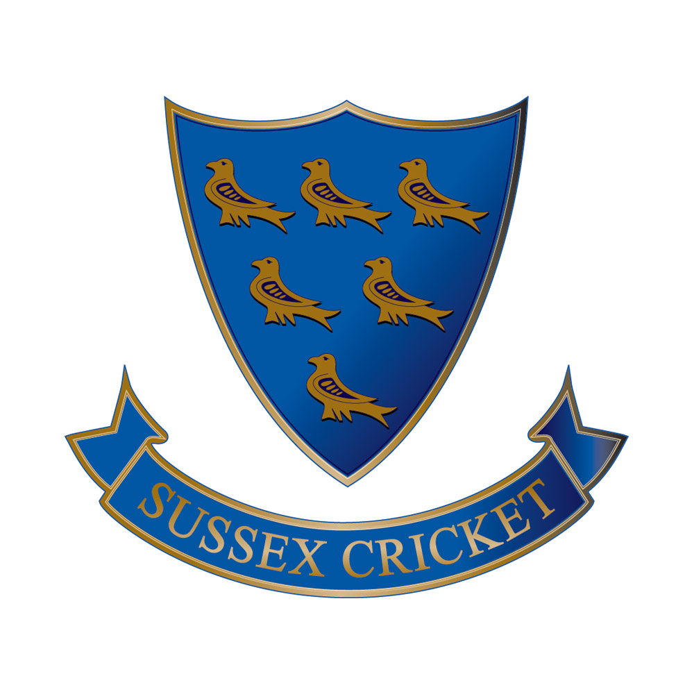 Official Sussex CCC Website