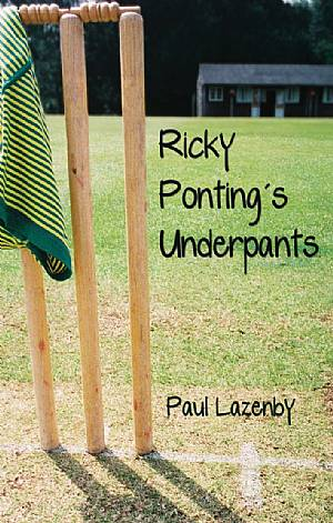 Ricky Ponting's Underpants