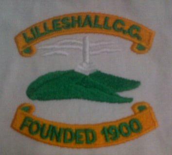 Lilleshall CC