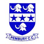 Pembury CC Logo