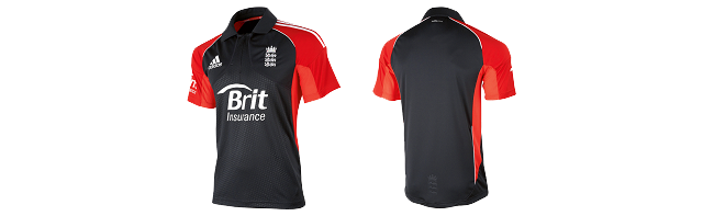 The new ODI kit from adidas