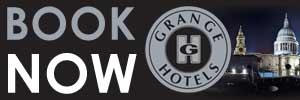 Book Now with Grange Hotels