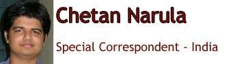 Chetan Narula