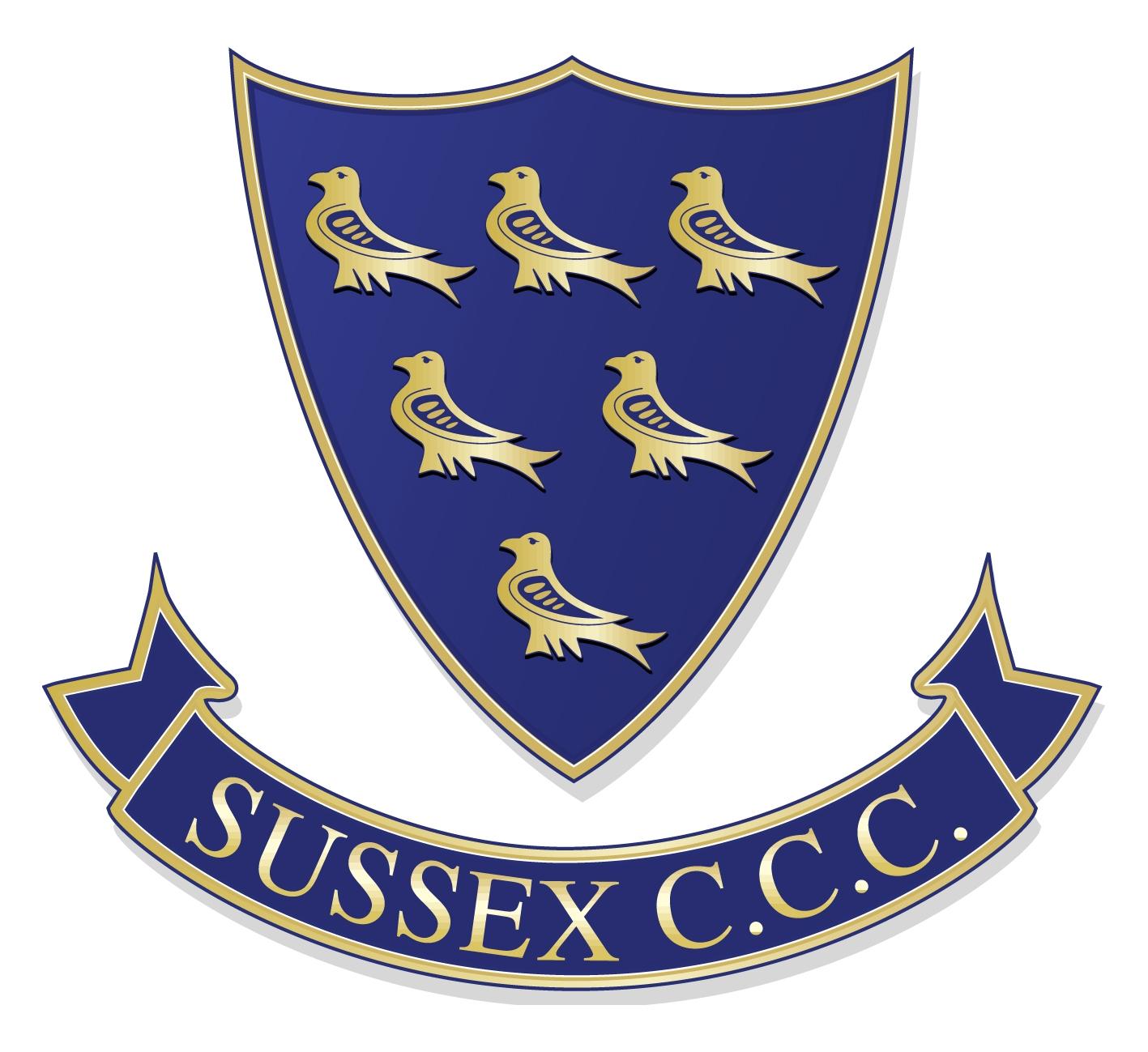 Sussex CCC