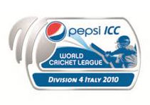 ICC World Cricket League Division Four