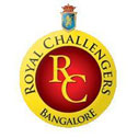 Royal Challengers Bangalore - Indian Premier League