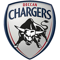 Deccan Chargers - Indian Premier League