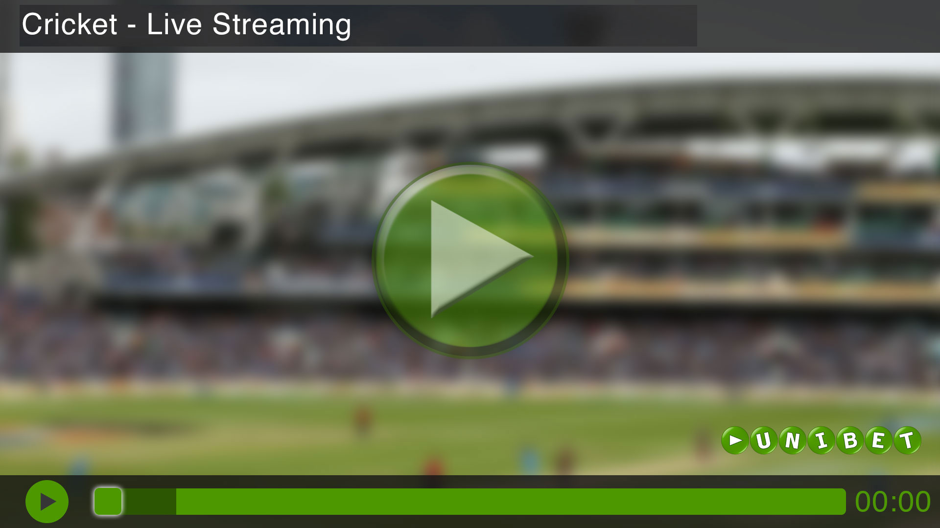 Live Cricket Stream Chrome Web Store