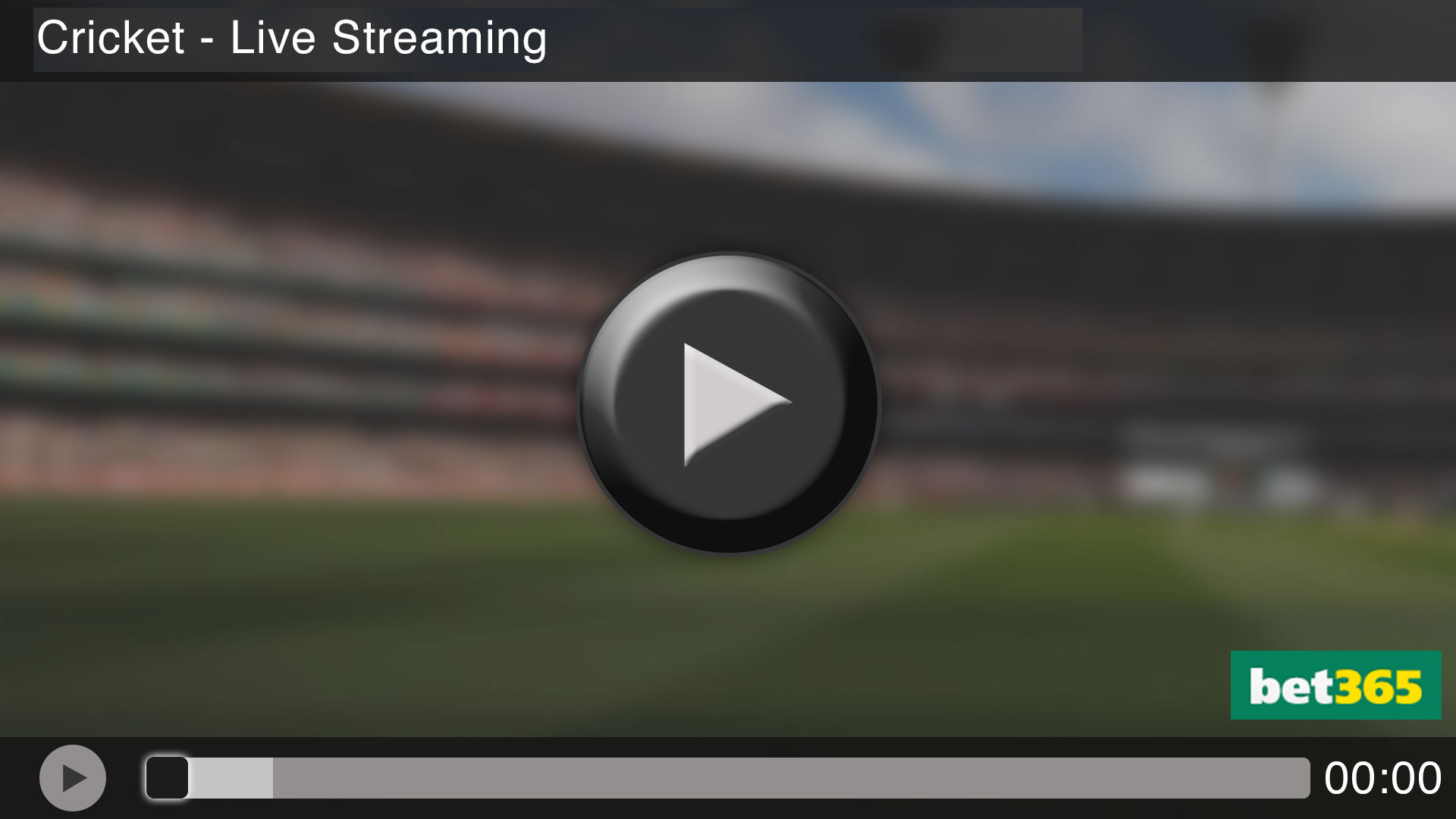 Cricket 365 live streaming ipl