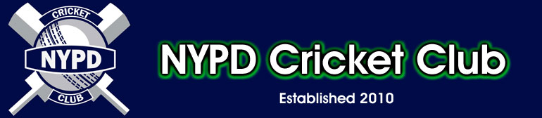 NYPD Cricket Club