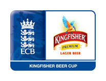 Kingfisher Beer Cup