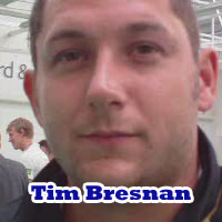 Tim Bresnan talks to Cricket World® TV