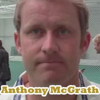 Anthony McGrath talks to Cricket World® TV