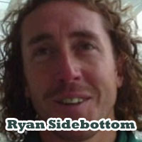 Ryan Sidebottom talks to Cricket World® TV