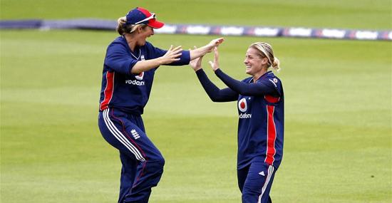 England Women