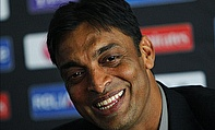 Shoaib Akhtar To Retire Following Cricket World Cup