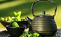 Green Relief - Health Benefits Of Green Tea