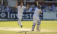 India Spin England Out To Seal 5-0 Whitewash