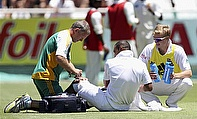 Comment - The Changing Nature Of Cricket Injuries