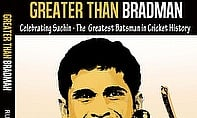 Greater Than Bradman - Rudolph Lambert Fernandez