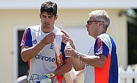 Alastair Cook In Need Of A Reality Check - Geoffrey Boycott