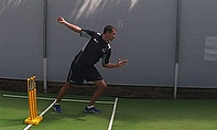 Bowlers - Stop That Front Leg Collapsing!