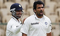 Zaheer Khan announces retirement from international cricket