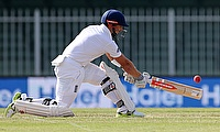 James Taylor is wonderful against spin - Ian Bell