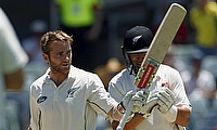 Kane Williamson bags top honours in New Zealand Cricket Awards