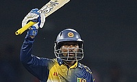 Tillakaratne Dilshan unavailable for England tour due to personal reasons