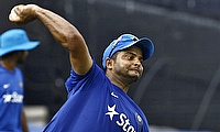 Suresh Raina to miss first ODI against New Zealand