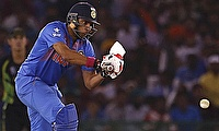 When Yuvraj Turned Back The Clock