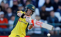 David Warner's form in ODI in the last year has been prolific