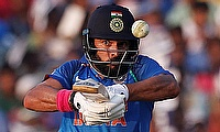 Yuvraj Singh revived his international career with a brilliant 150 in Cuttack ODI