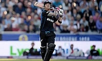 Brendon McCullum has scored 319 runs from 11 matches this season