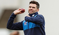 Brisbane Test key to England's Ashes success - James Anderson