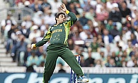 Saeed Ajmal has picked 444 international wickets across all the formats