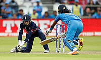 Both India and England recently competed in the final of the ICC Women's World Cup
