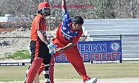 India World Cup U19 & American College Cricket Player Selected for USA Team