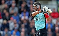Kevin Pietersen played a vital knock in the chase