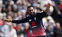 Adil Rashid among the England players named in CPL Draft