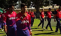 Highlights Netherlands v Nepal - ICCWCQ 2018