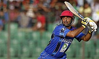 Asghar Stanikzai returns to Afghanistan line-up