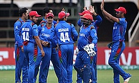 Heartbreak for Ireland as Afghanistan prevail in tight encounter