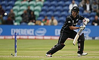 Luke Ronchi played another decisive knock in the final